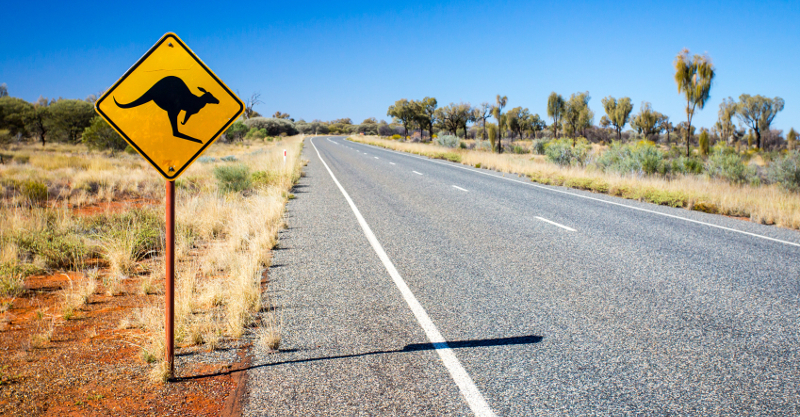 the 10 aussie road trips you must do with the kids