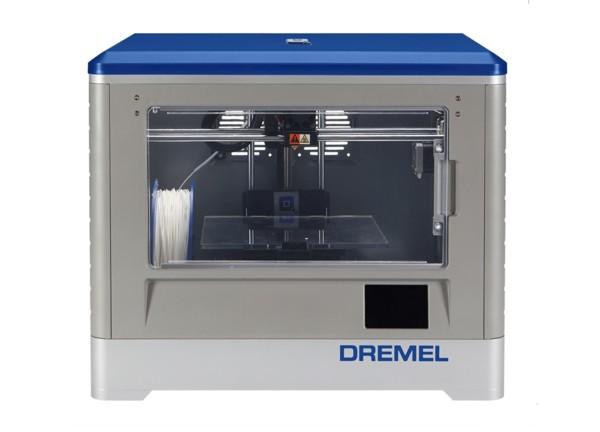 Dremmel 3D printer