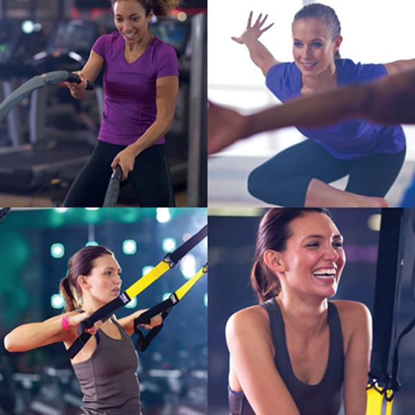 Fitness First membership