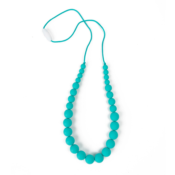 Ruby Olive necklace turquoise