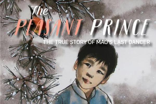 The Peasant Prince