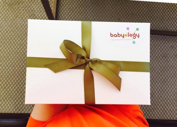 babyology box bean