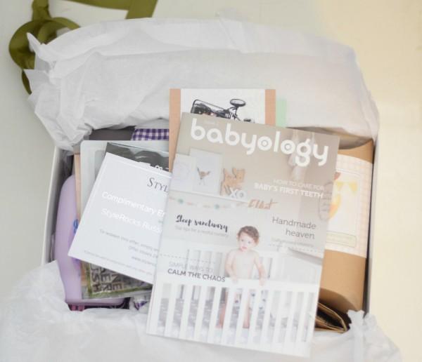 babyology box mamastylista1