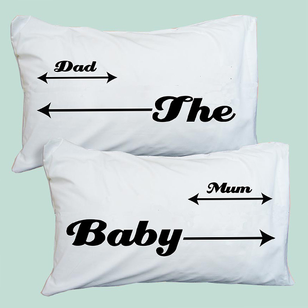 pillow dividers