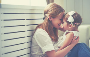 Love languages: 5 ways your child knows they are loved