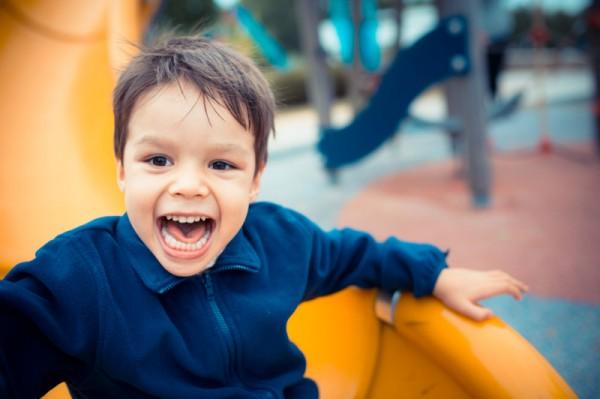 toddler happy sl