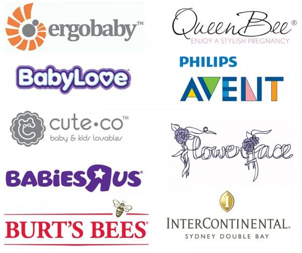 Baby Shower Sponsor Logos Sydney June 2016 (3)