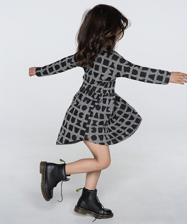 Huxbaby Dress
