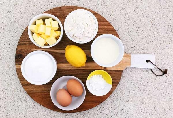 Lets-Cook-lemon-sour-cream-cake-ingredients
