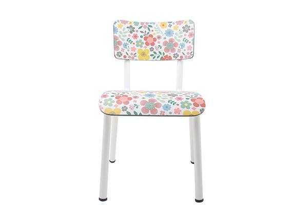 Chair Little Suzie Hide and Seek