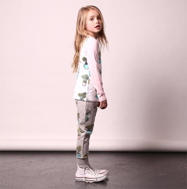 Littlehorn girl 2