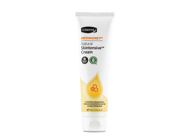 Medihoney Skintensive Cream
