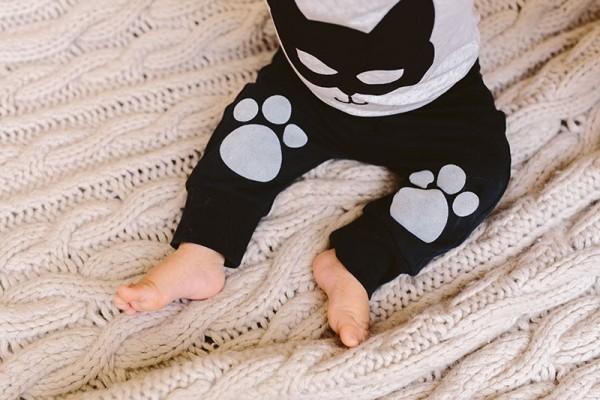 Milky-paw-pant