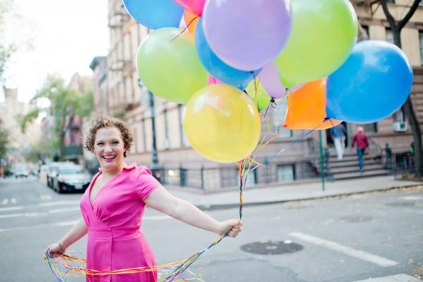 Miss Nina Balloons