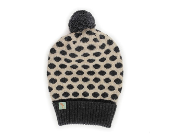 Otto and Spike beanie 2