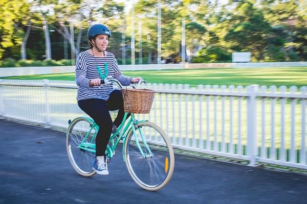 Papillionaire Mandi's bikes Mandi