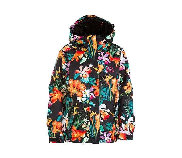 Ripcurl tropical jacket