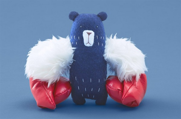 Second Life bear