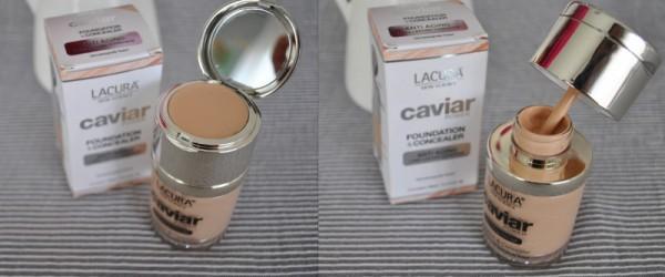 aldi caviar