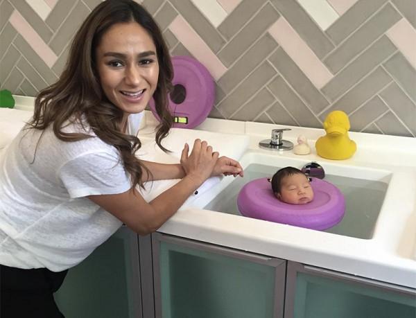 Come Inside Australia S First Baby Spa For Newborns