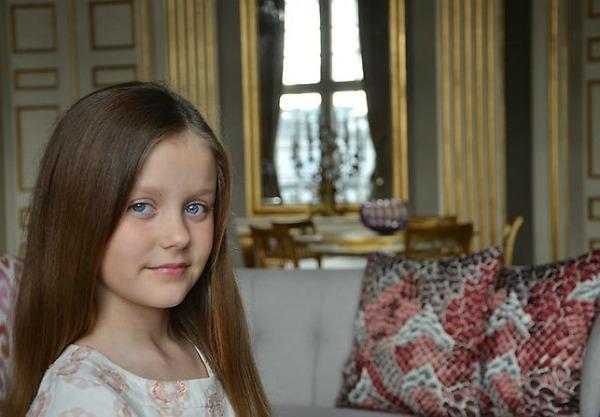princess isabella 1