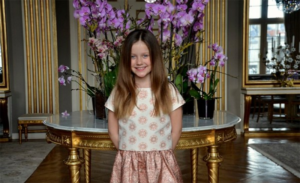 princess isabella birthday 2