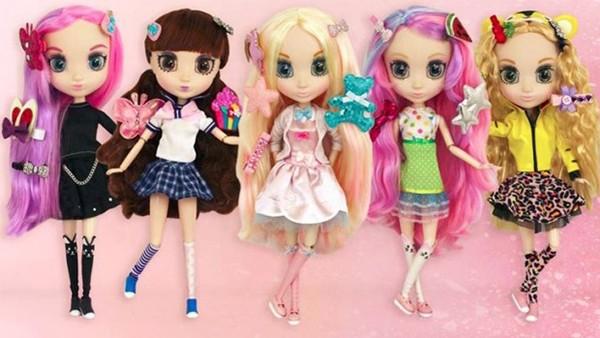 shibajuku-doll