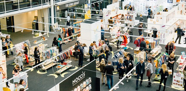Bubble London Exhibitor
