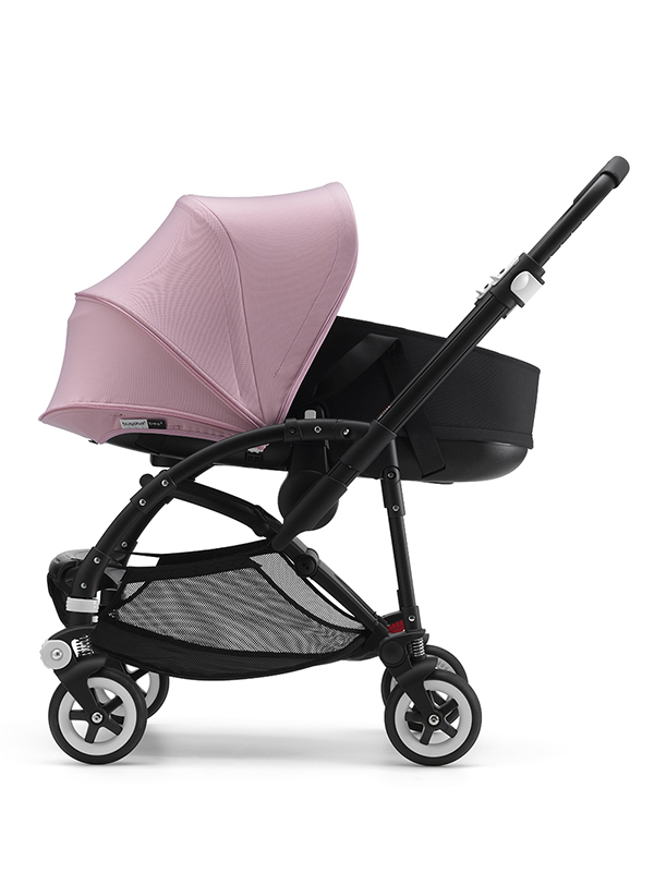 Bugaboo Bee Pastel Pink bassinet