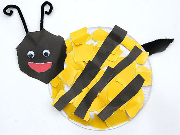 DIY-Toddler-busy-bee-craft