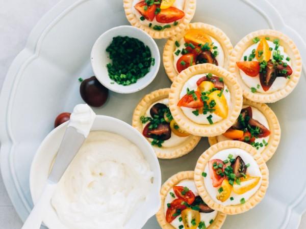 DIY-high-tea-goat-cheese-tarts