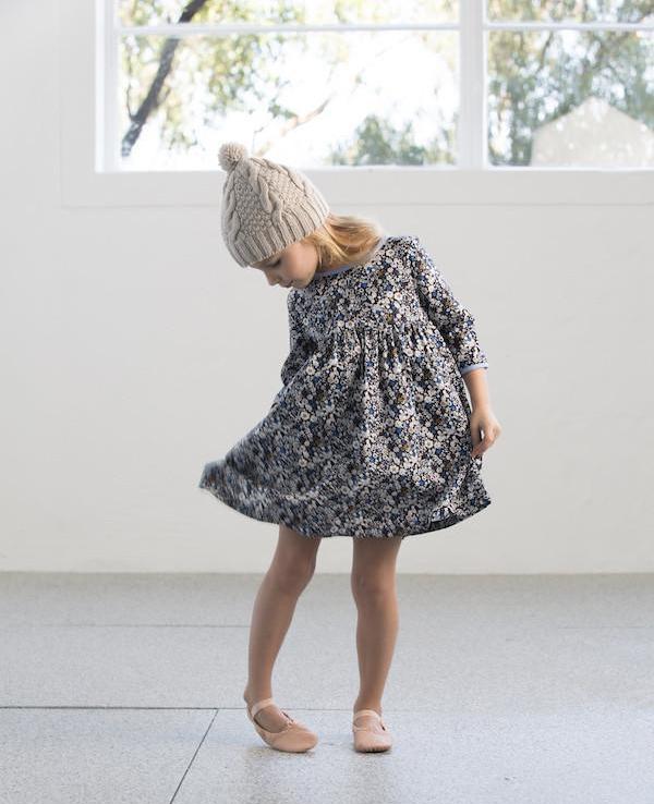 Dimity dress