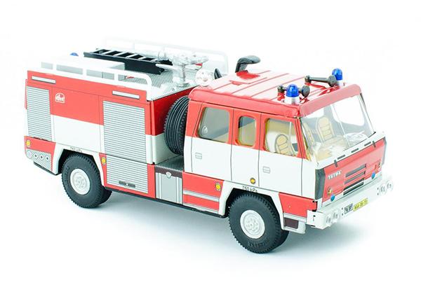 Koval Tatra Firetruck