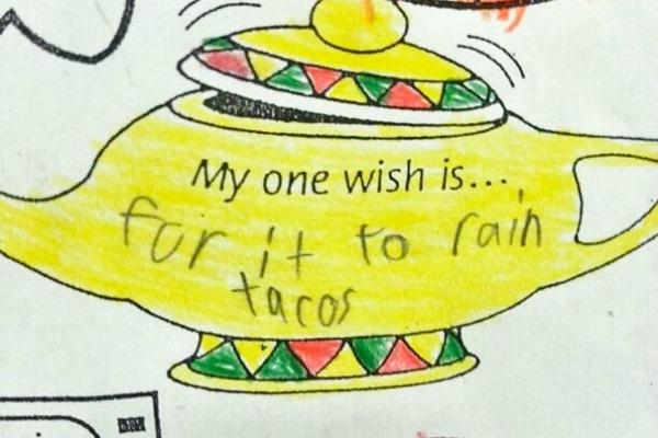 Life goals Tacos