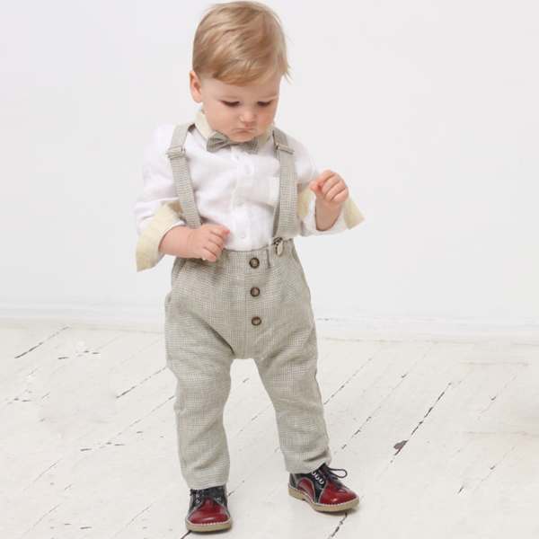 Unbearably Cute Children S Clothing For Special Occasions From Mimiikids