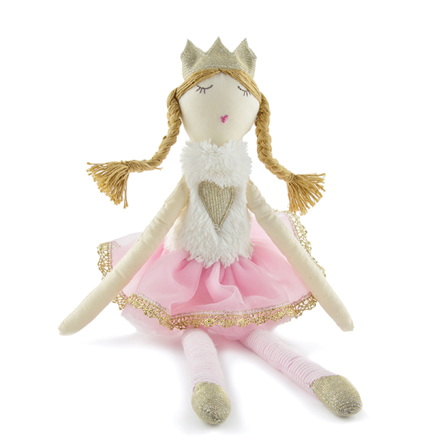Nana Huchy Ballerina pink