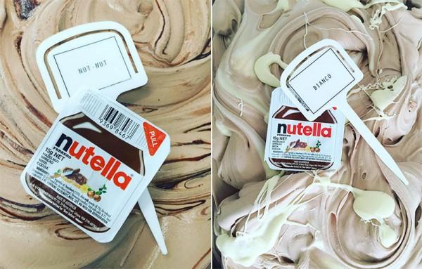 Nutella-Miinot-Gelato