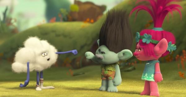 Image result for trolls movie images