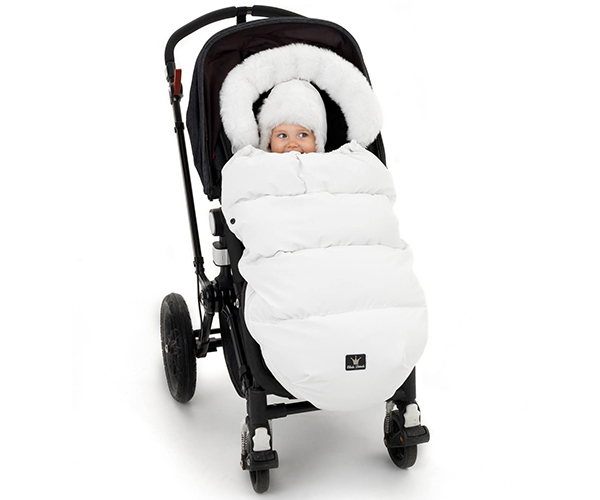 8 Must Have Winter Pram Accessories To Keep Baby Cosy And Warm