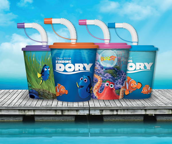 boost dory