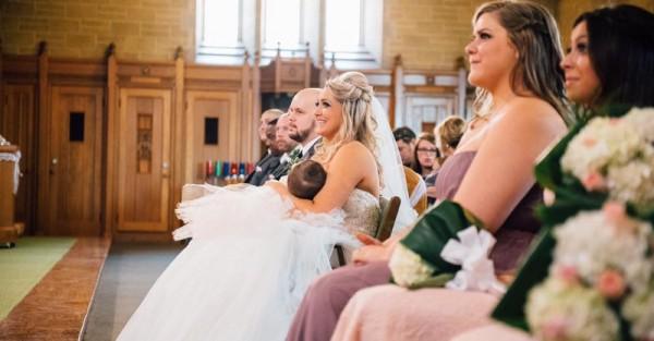 breastfeeding bride fb