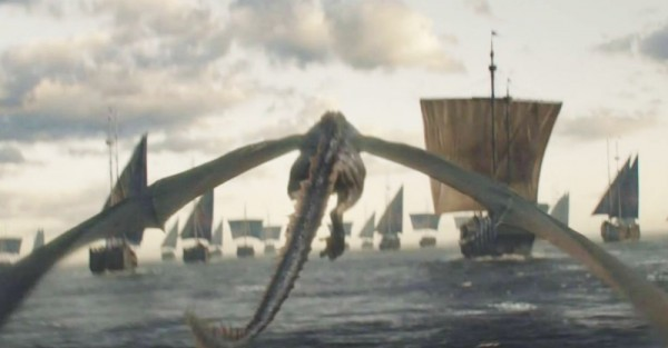 got ep 10 dragons