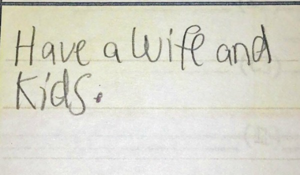 life goals wife