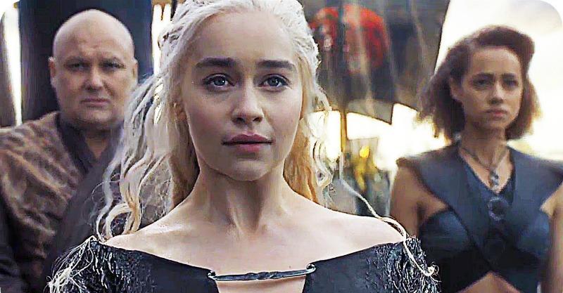 Game Of Thrones Parenting Recap - Season Six Finale Aka -5632