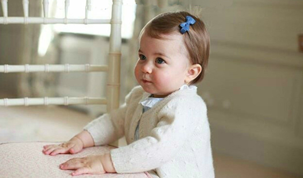 3 Princess Charlotte Olivier Baby and Child