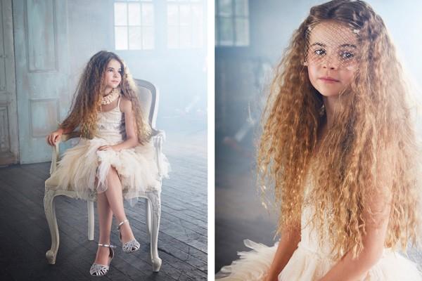 Camille Nuttall x Tutu du Monde hair