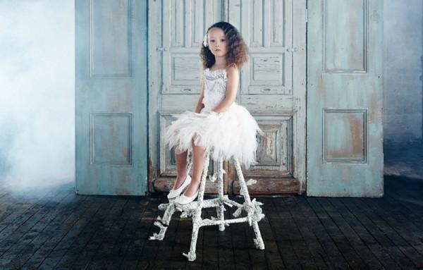 Camille Nuttall x Tutu du Monde stool