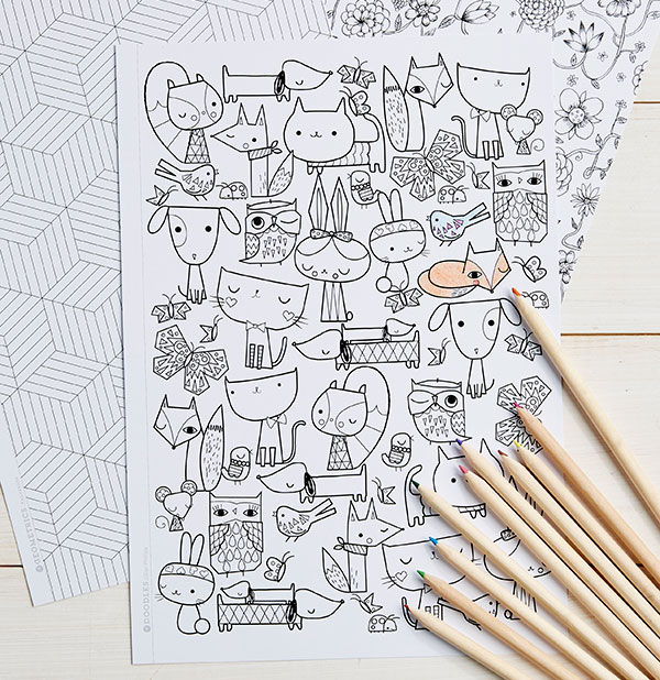 Entertain-Kids-Mollie-Makes-Colouring-Free-colouring-sheets
