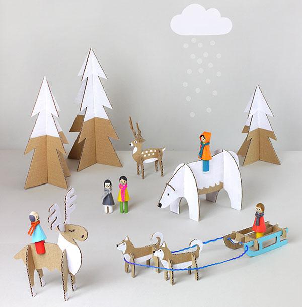 Entertain-Kids-winter-wonderland-Mr-Printables