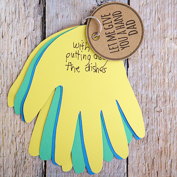 Fathers-Day-DIY-give-a-hand